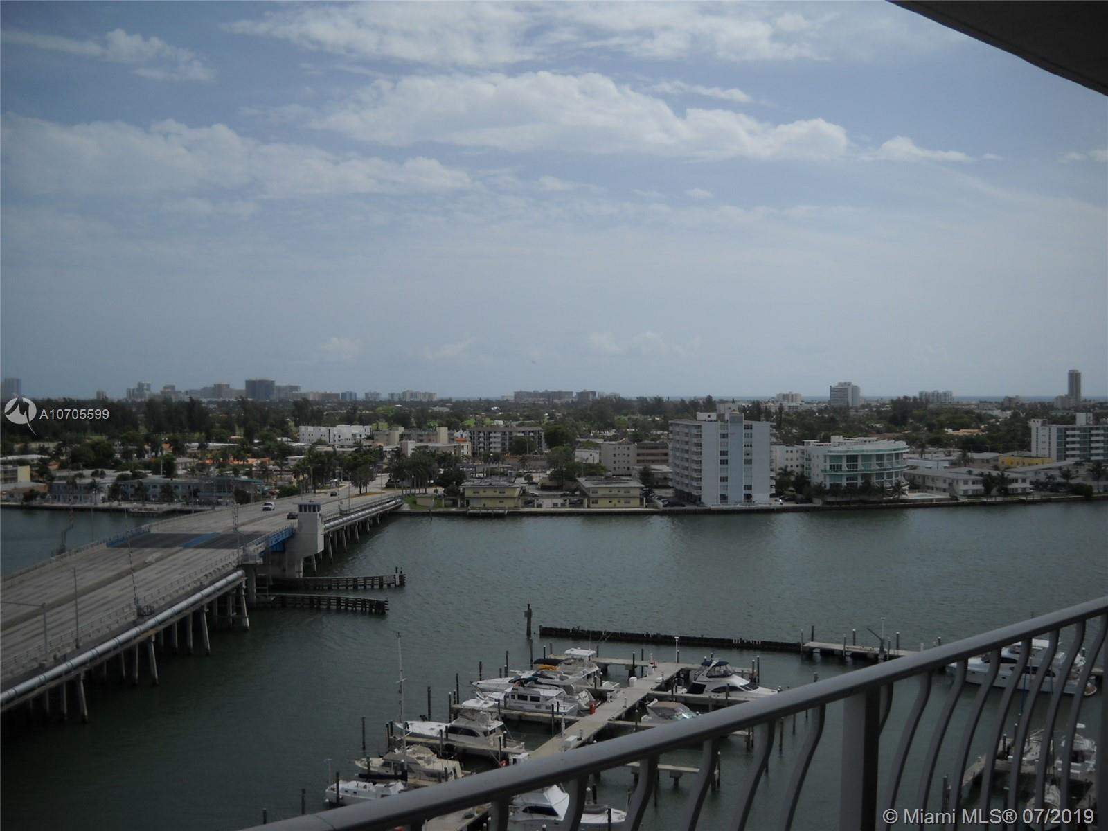 7601 E Treasure Dr #1416 For Sale A10705599, FL