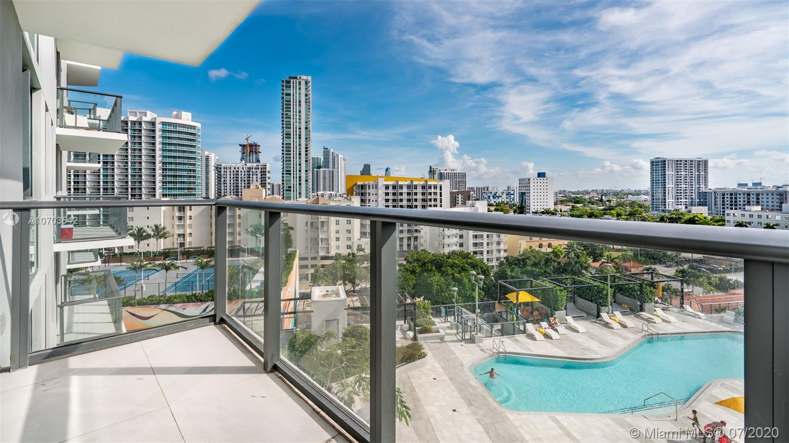 501 NE 31st St #809 For Sale A10703542, FL