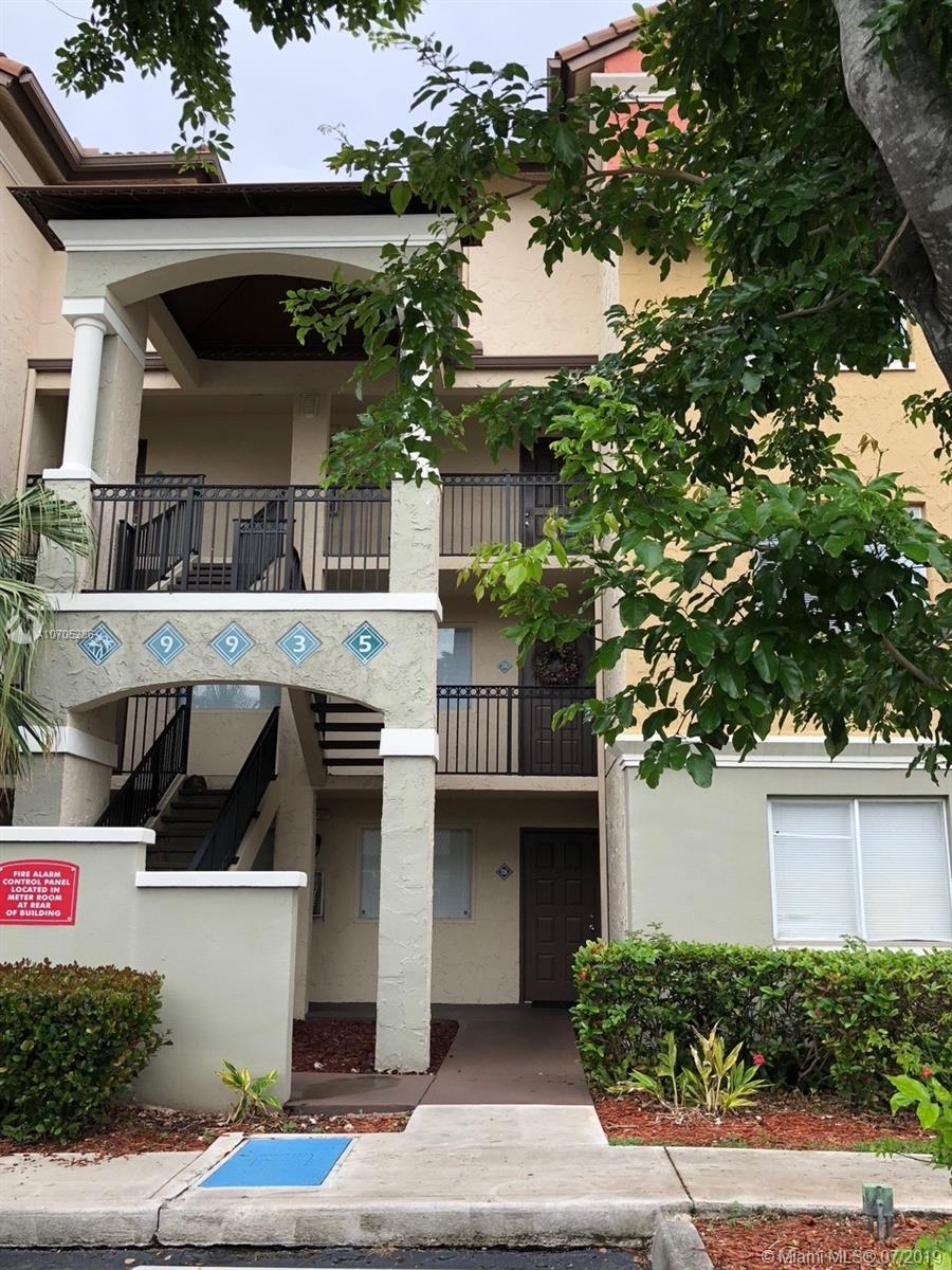 9935 NW 46th St #105-7 For Sale A10705286, FL