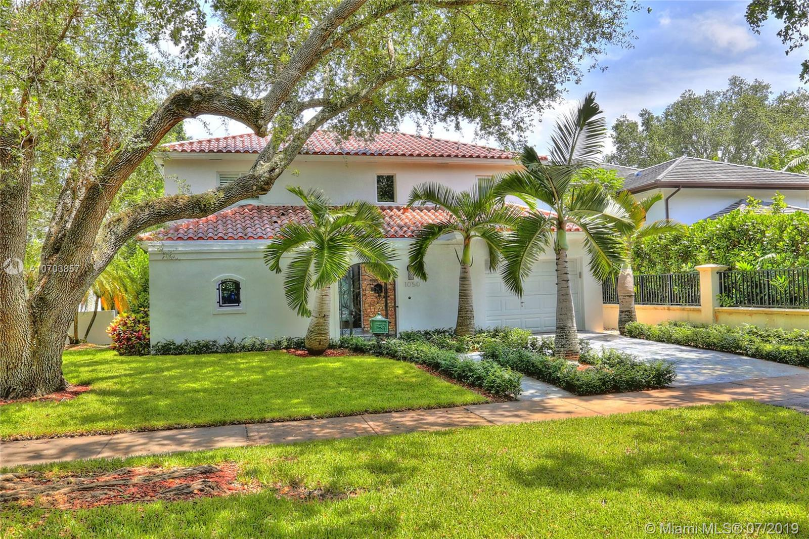 1050  Andora Ave  For Sale A10703857, FL
