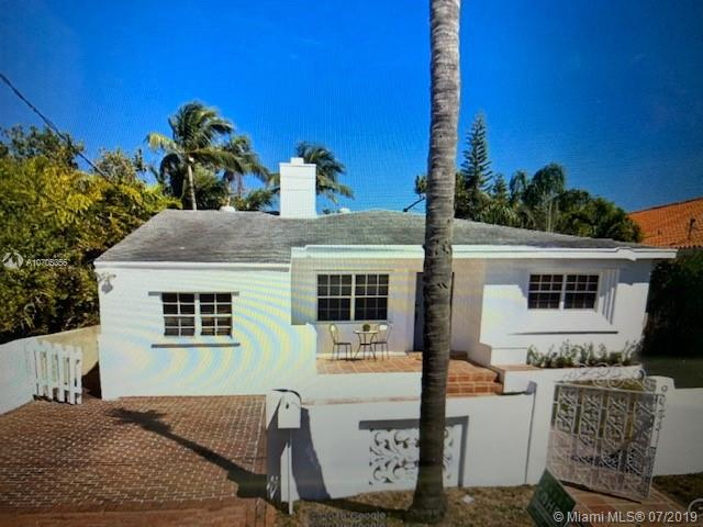9073  Dickens Ave  For Sale A10705356, FL