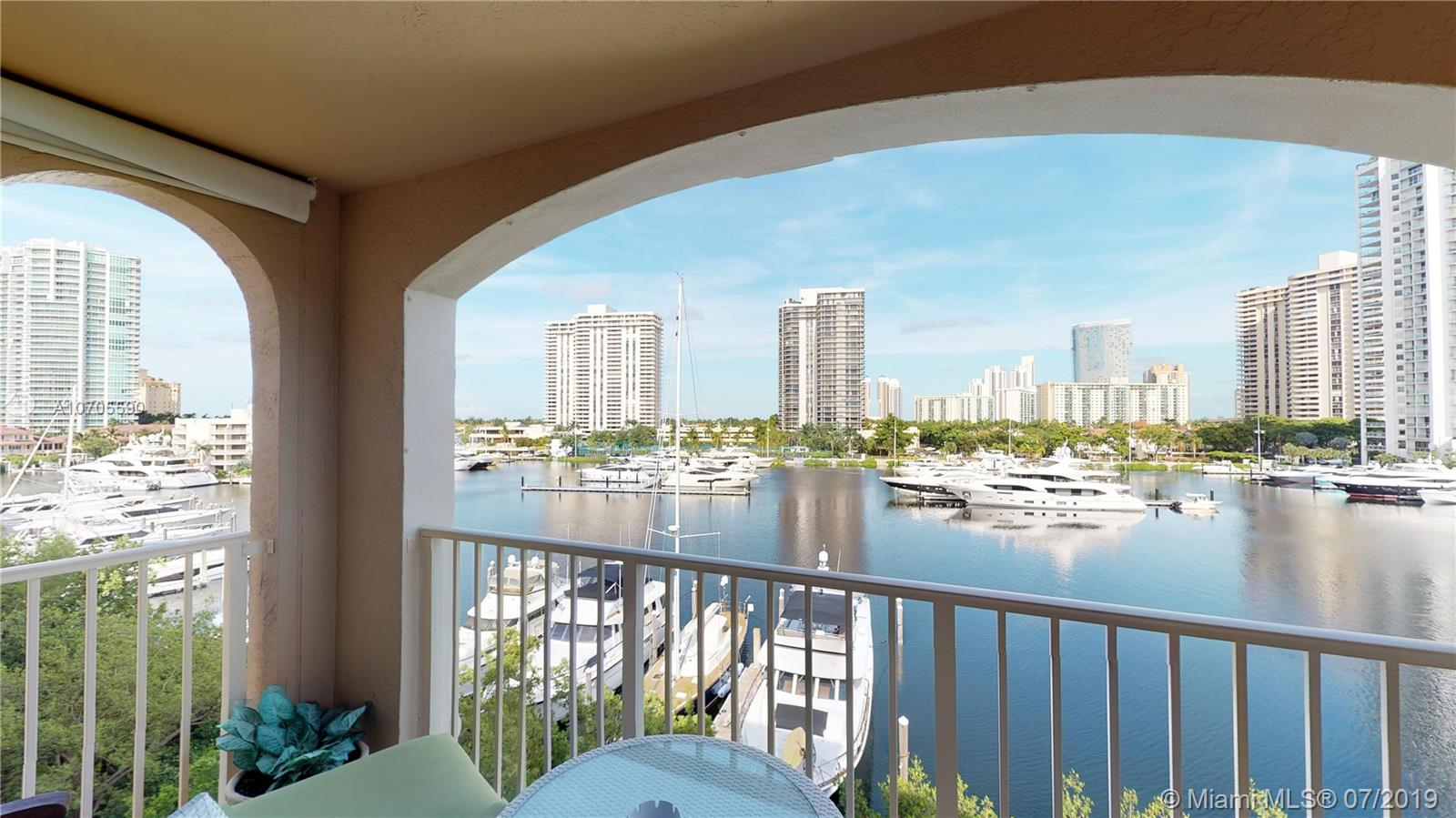 19877 E Country Club Dr #3608 For Sale A10705590, FL