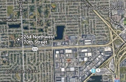 2264 NW 170, Miami Gardens, FL 33056
