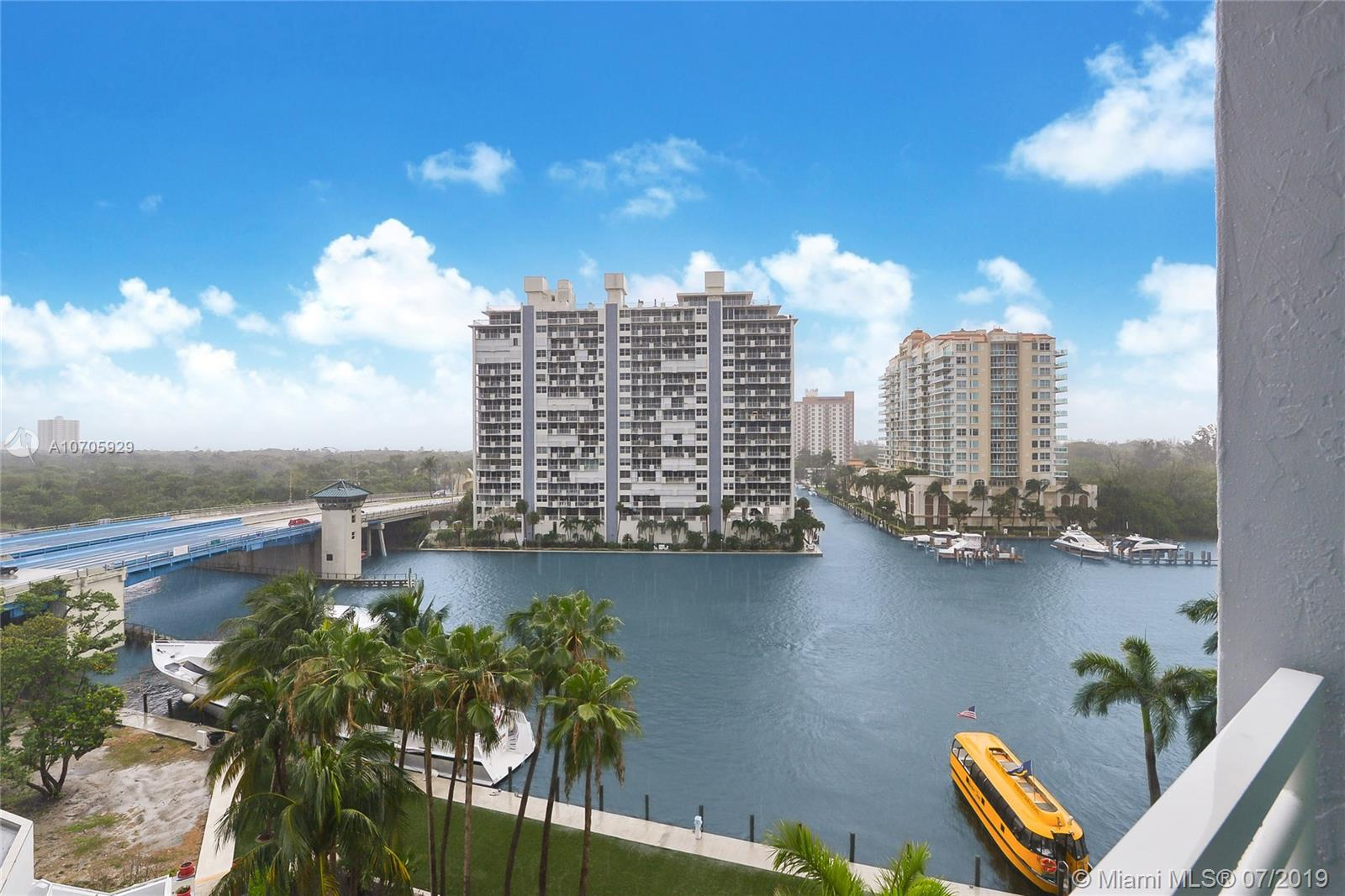 2670 E Sunrise Blvd #702 For Sale A10705929, FL