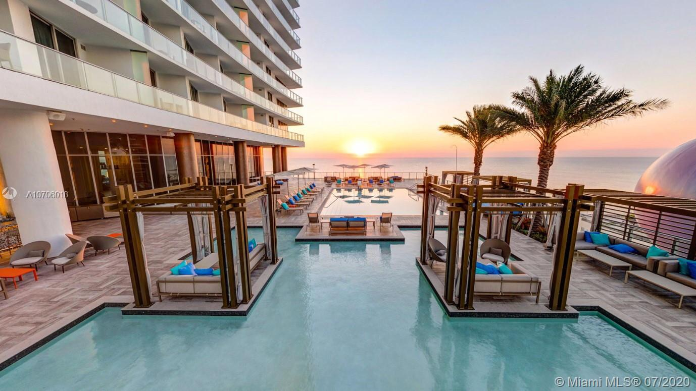 4111 S Ocean Dr #UPH6 For Sale A10706018, FL