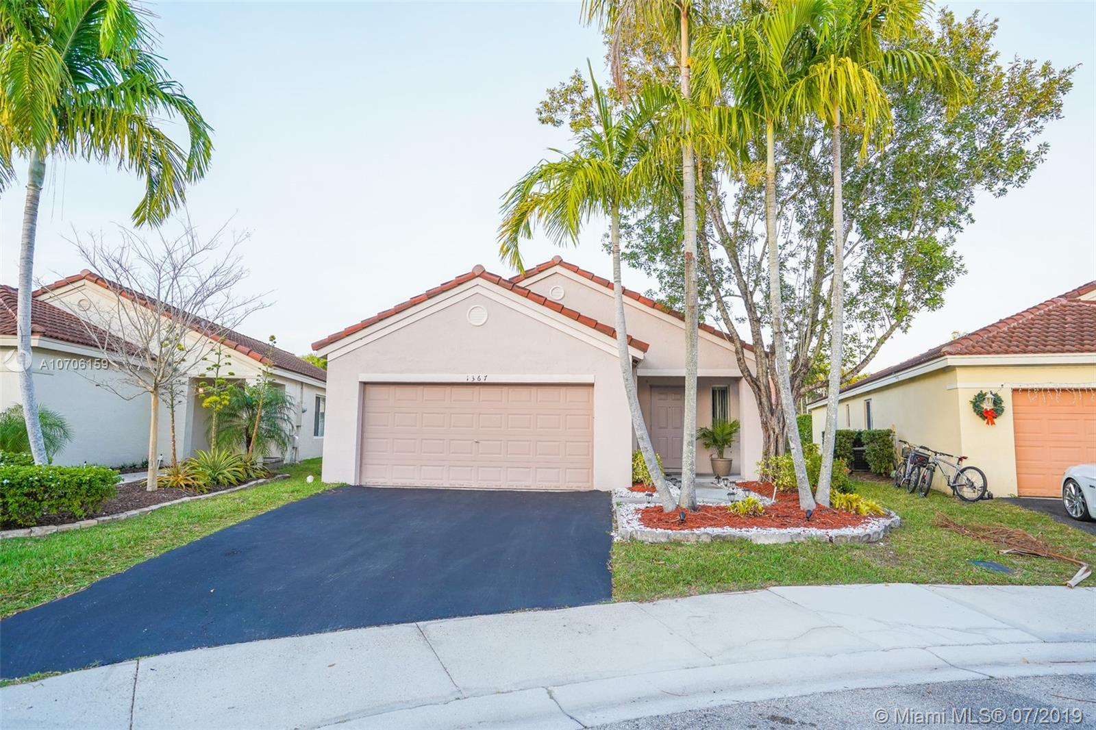 1367  plumosa way  For Sale A10706159, FL