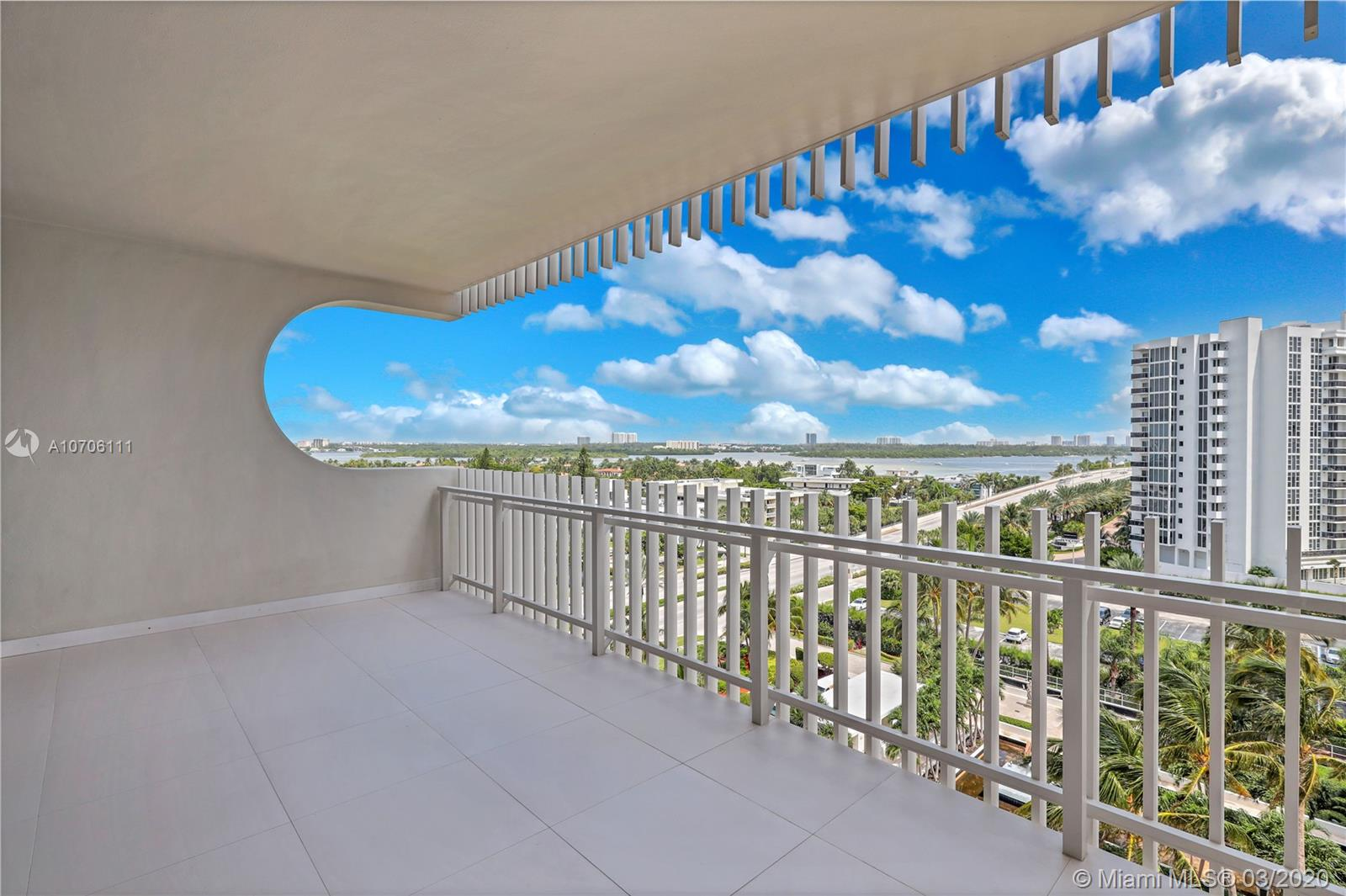 10205  Collins Ave #802 For Sale A10706111, FL
