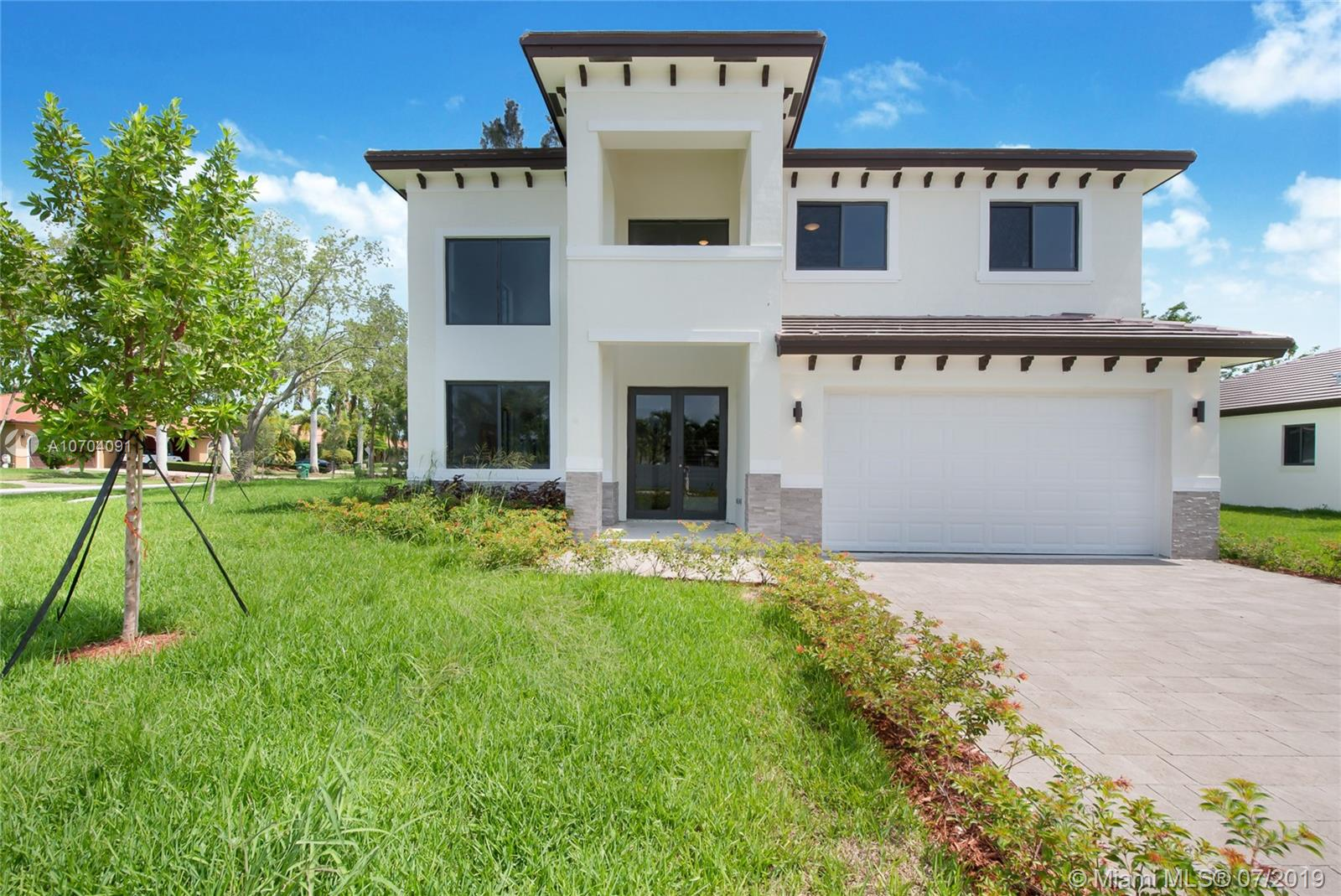 9200 SW 170th St  For Sale A10704091, FL