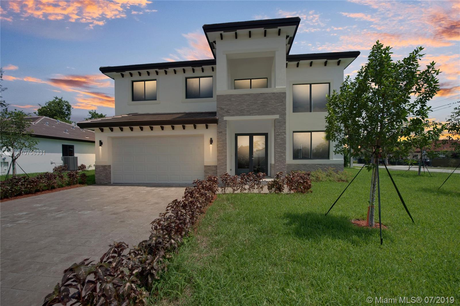 9220 SW 170th St  For Sale A10706331, FL