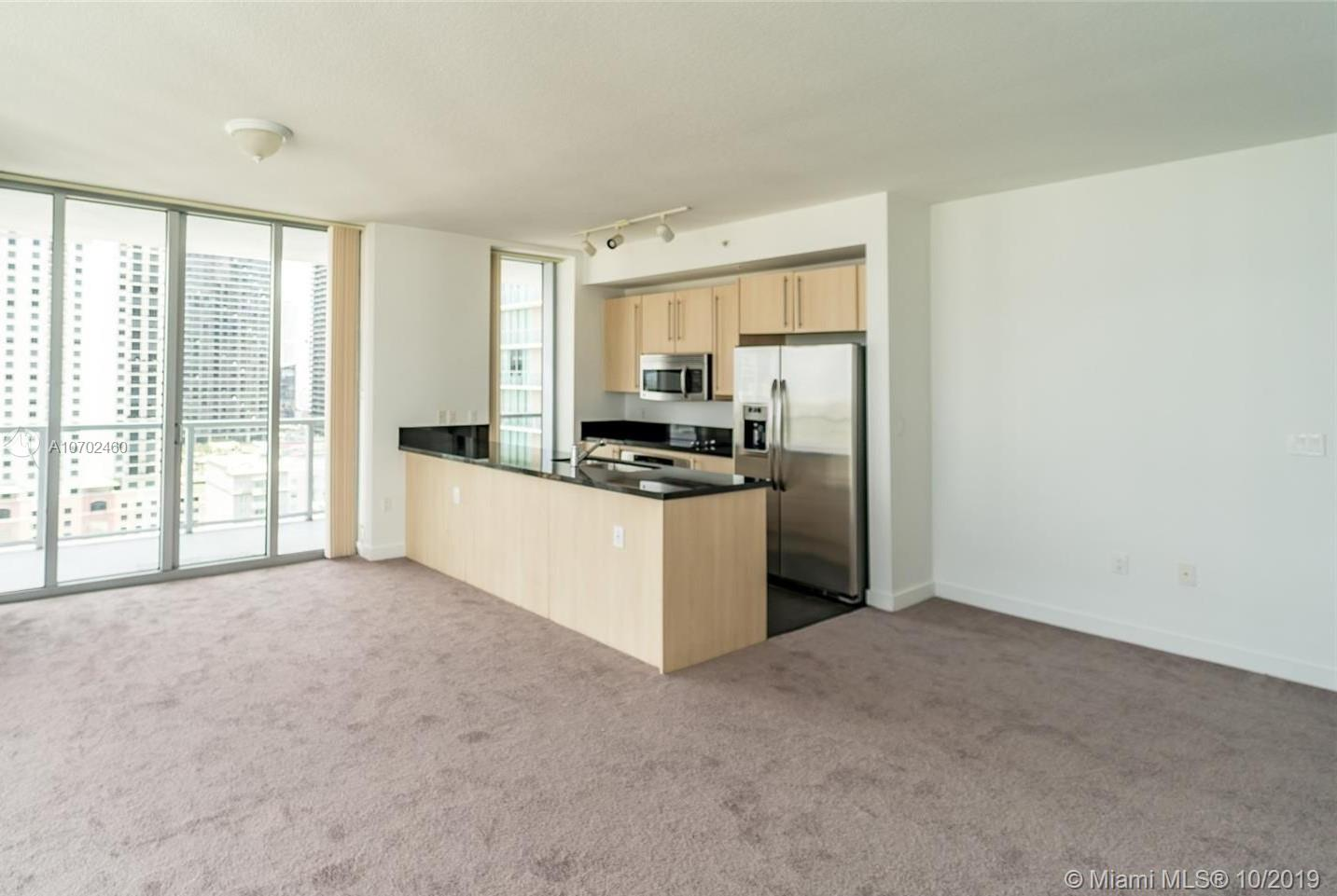 79 SW 12th Street #3612-S For Sale A10702460, FL