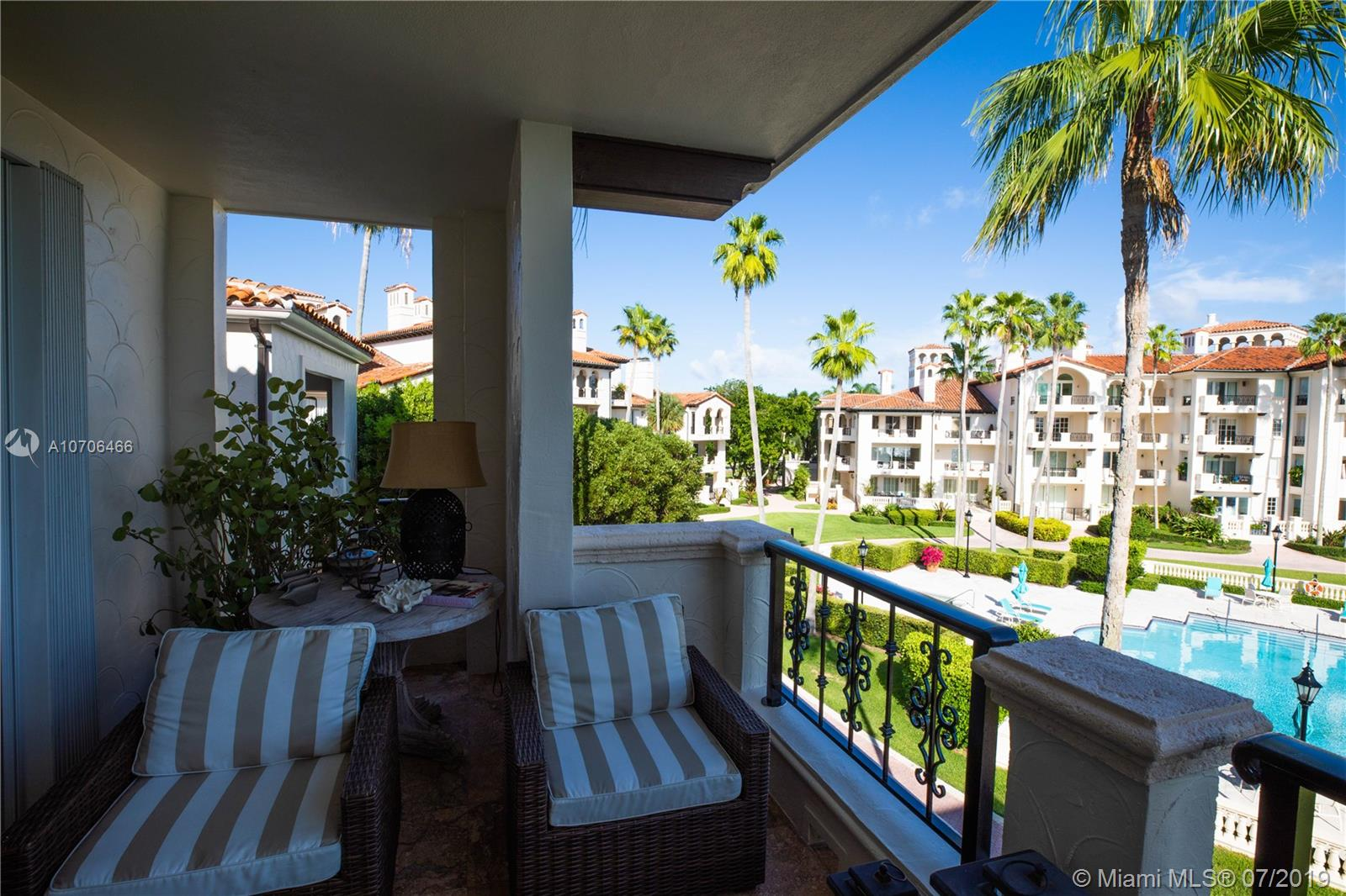 2232  Fisher Island Dr #3302 For Sale A10706466, FL