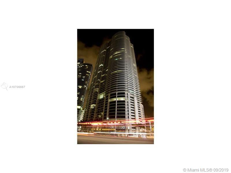 900  Biscayne Blvd #4004 For Sale A10706567, FL