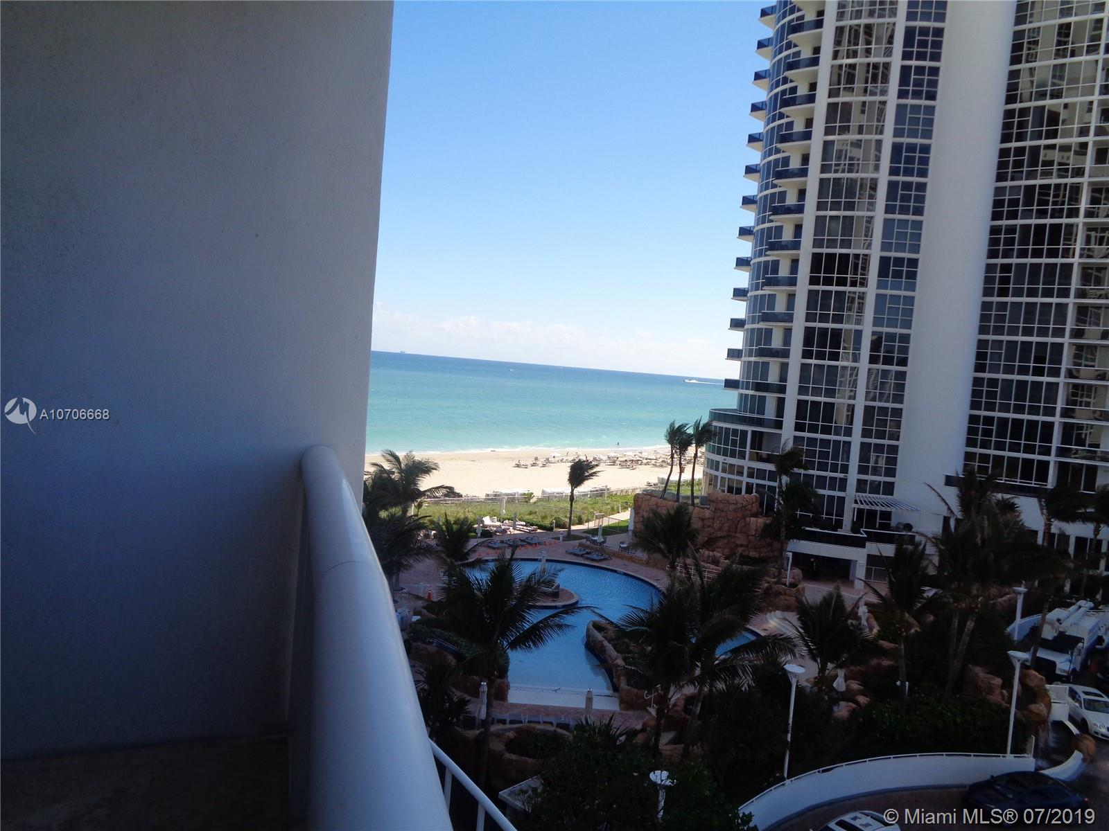 18201  Collins Ave #705 For Sale A10706668, FL