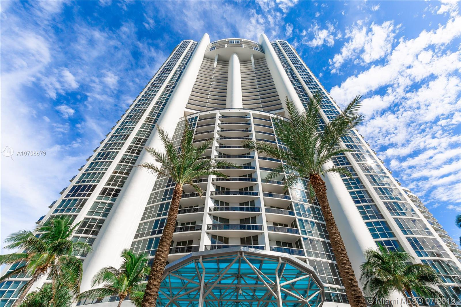 18101  Collins Ave #701 For Sale A10706679, FL