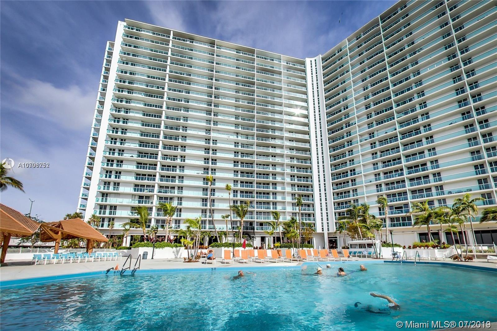 100  Bayview #804 For Sale A10706752, FL