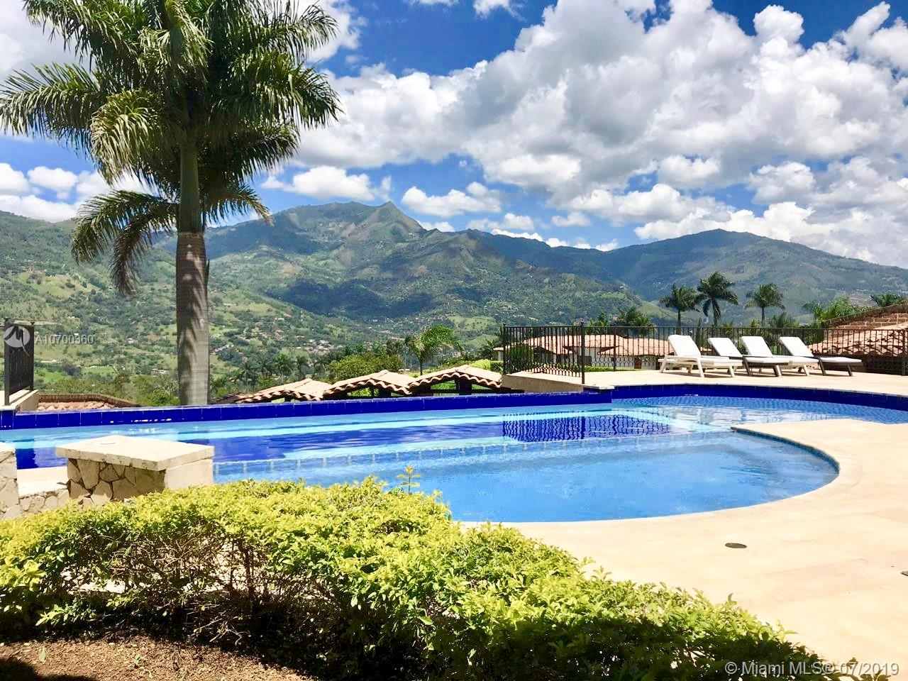 Medellin, Colombia  For Sale A10700360, FL
