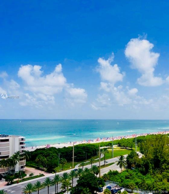 100  Bayview Dr #1507 For Sale A10707083, FL