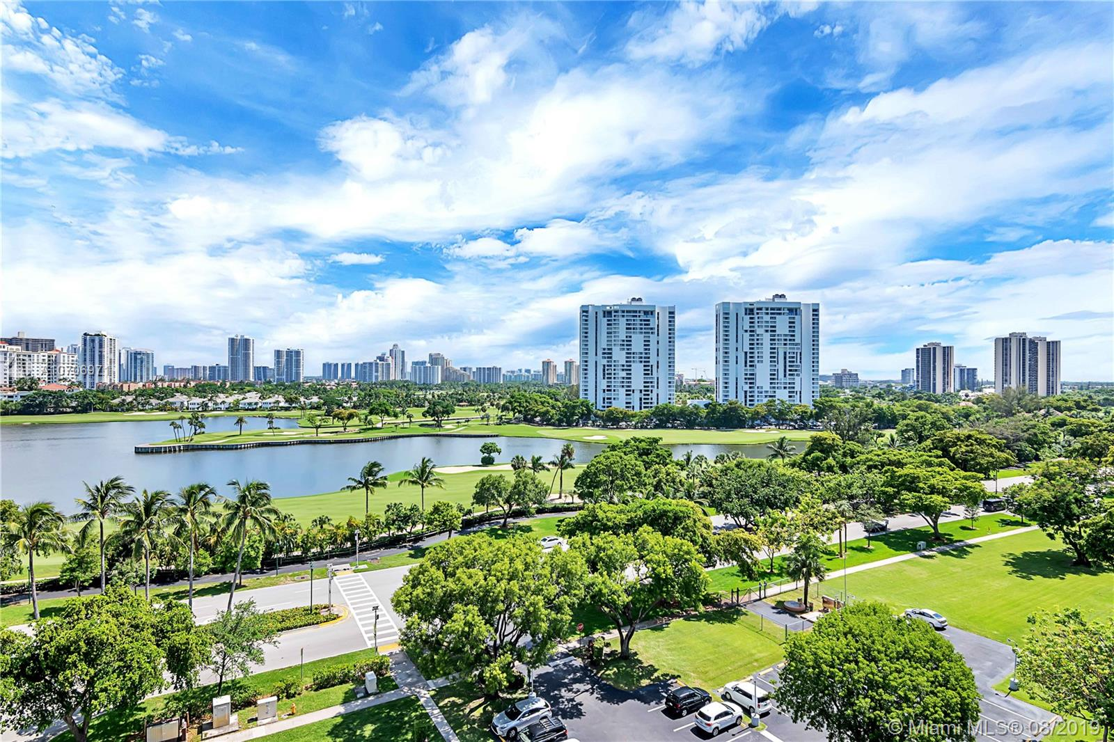 3625 N Country Club Dr #1009 For Sale A10706971, FL