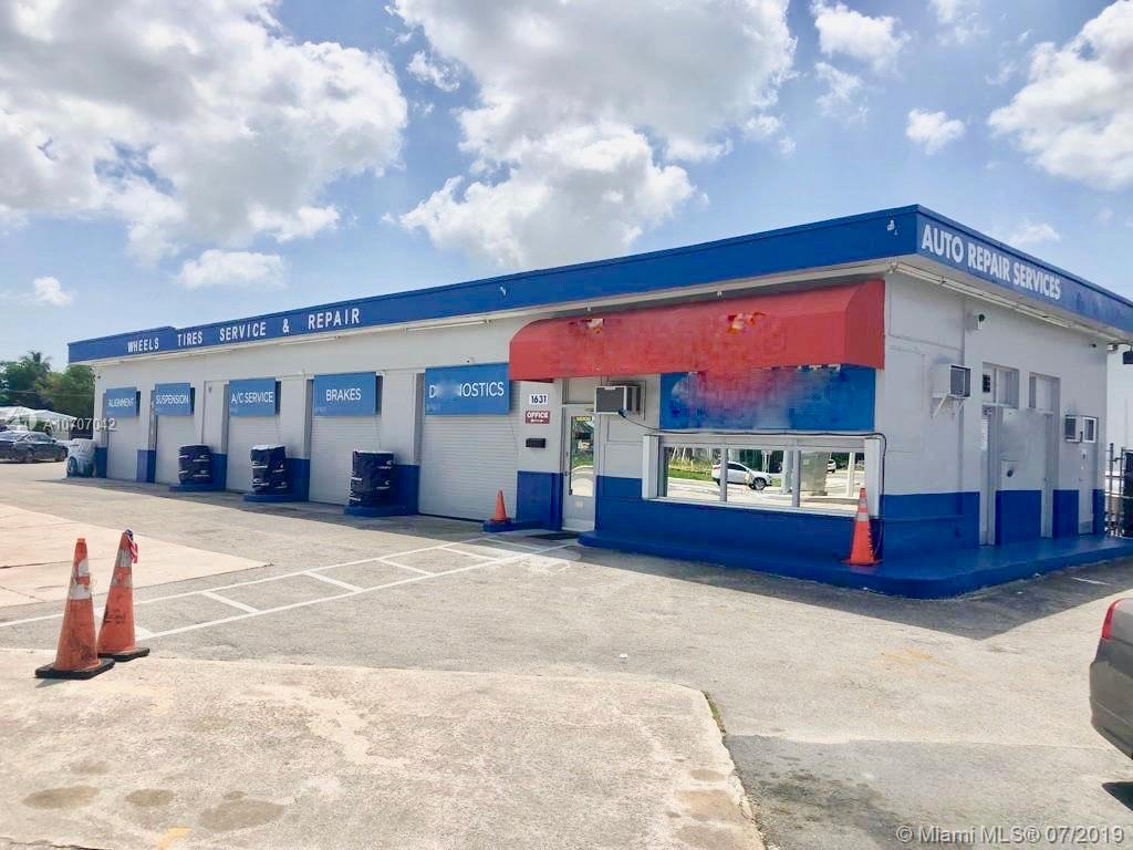 1631 N State Road 7  For Sale A10707042, FL