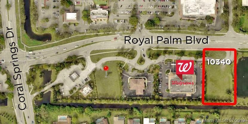 10340 Royal Palm Blvd, Coral Springs, FL 33071