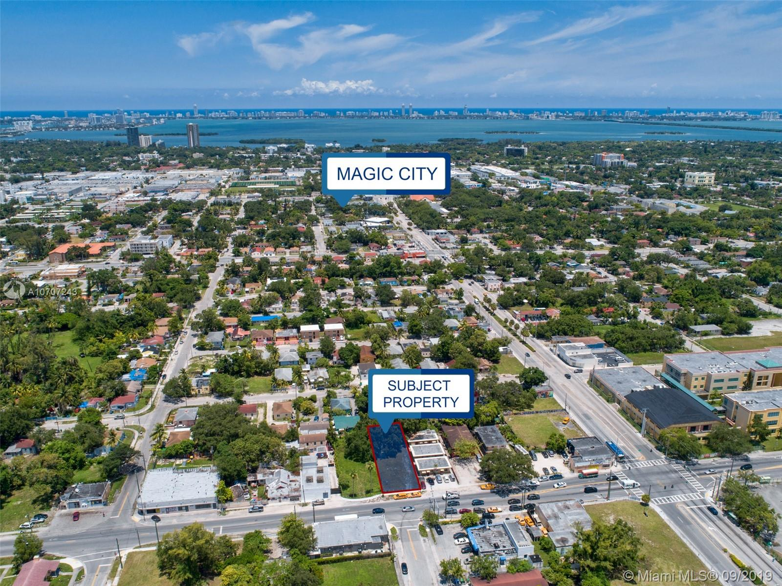 6245 NW 2nd Avenue  For Sale A10707243, FL