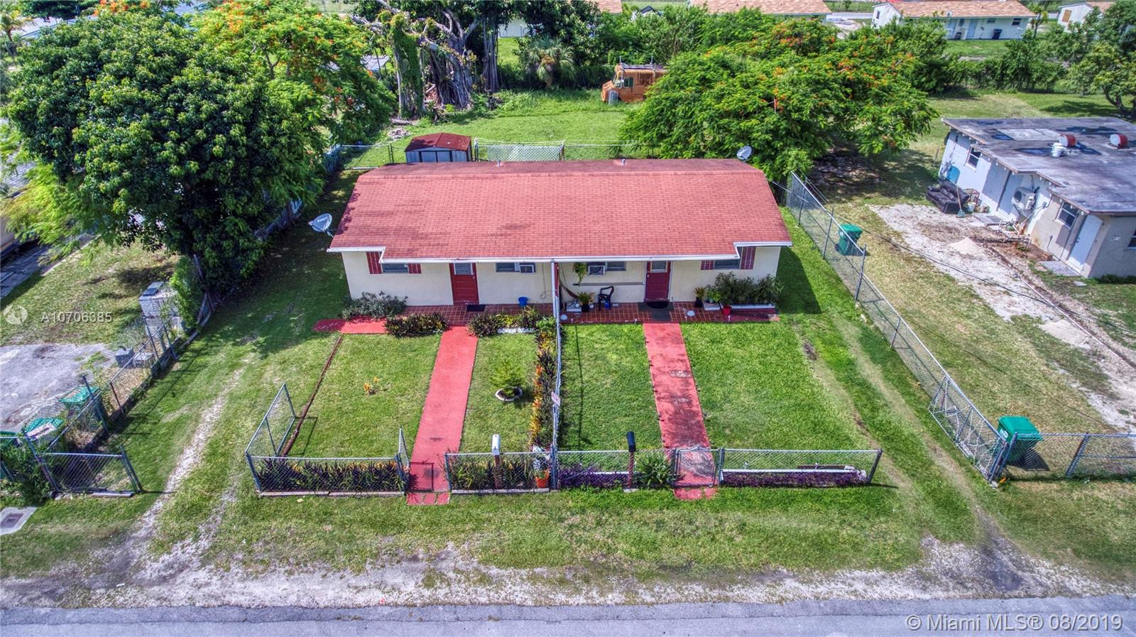11863 SW 213th St  For Sale A10706385, FL