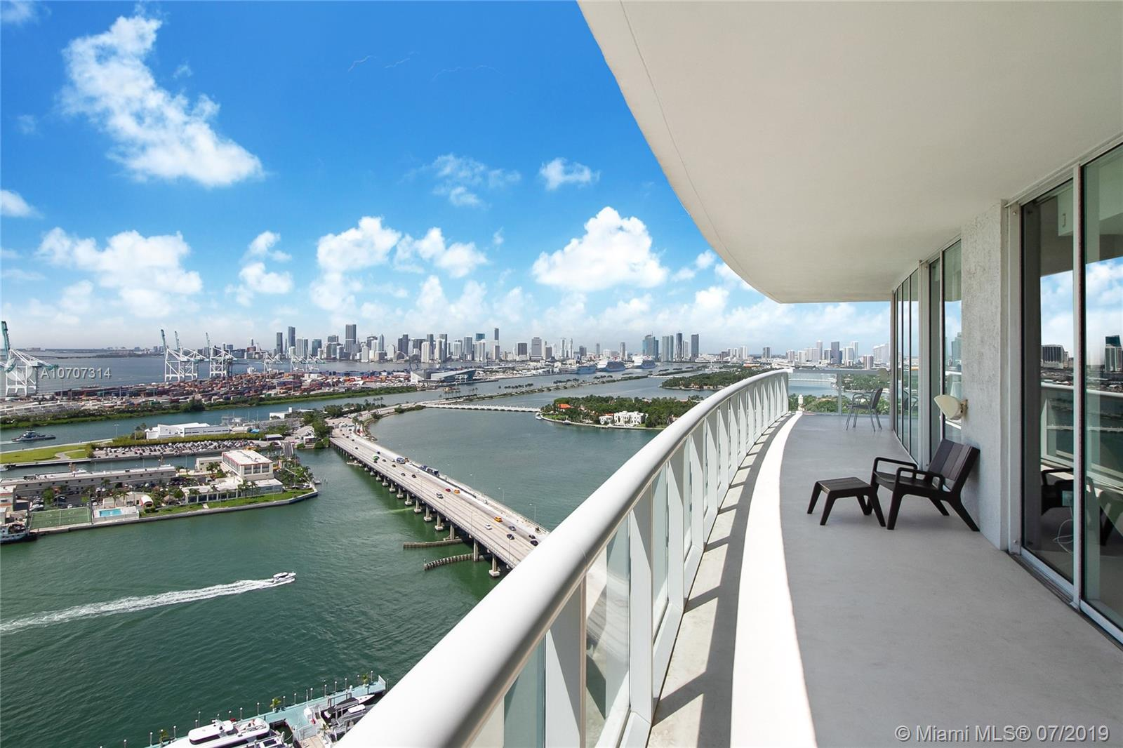 450  ALTON RD #3001 For Sale A10707314, FL