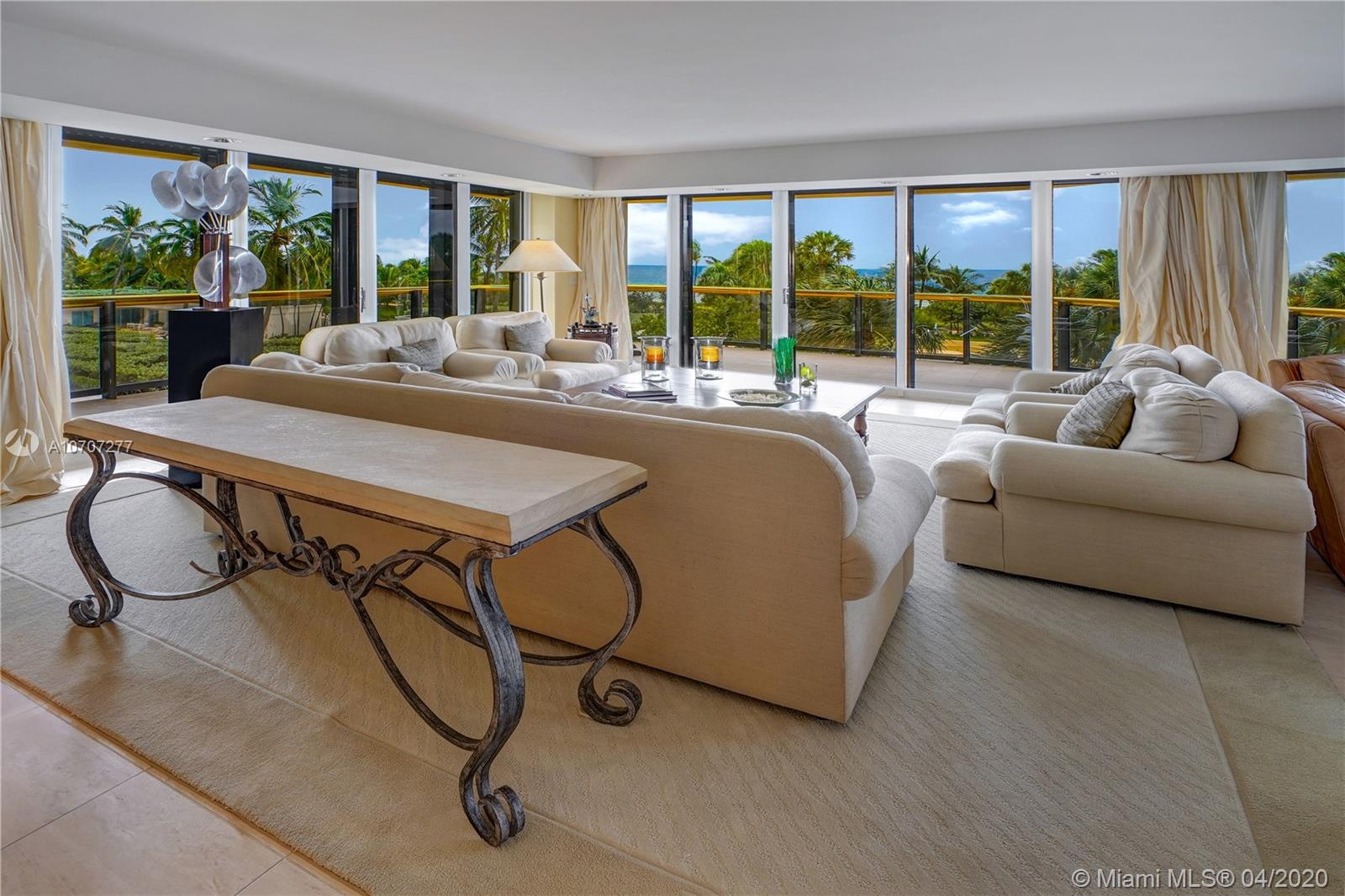 9999  Collins Ave #3 C For Sale A10707277, FL