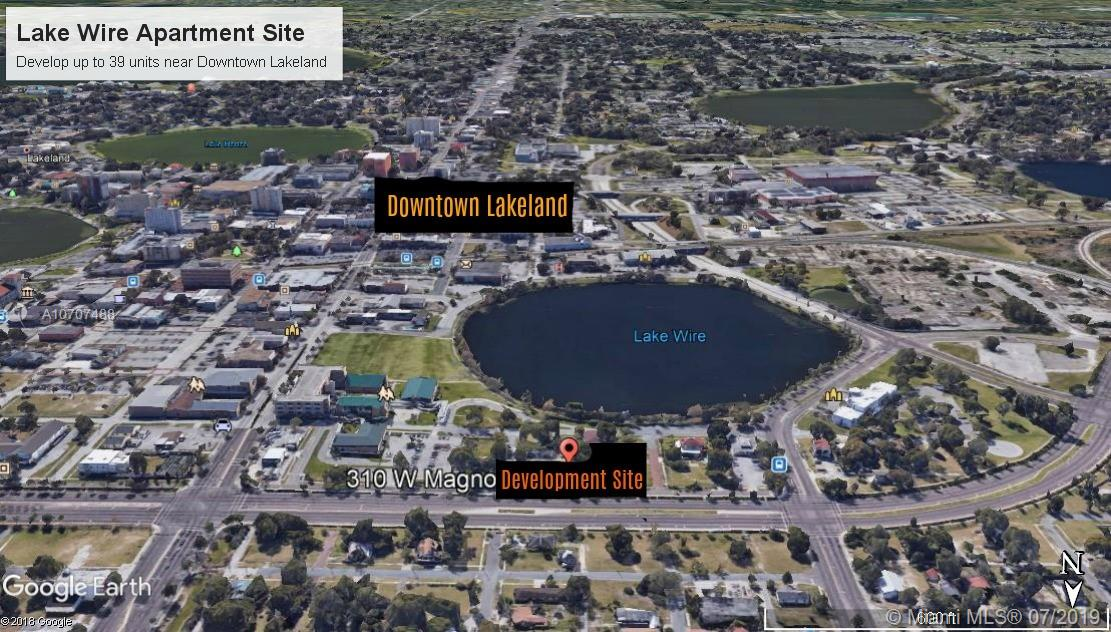 302 W Magnolia St, Other City - In The State Of Florida, FL 33803