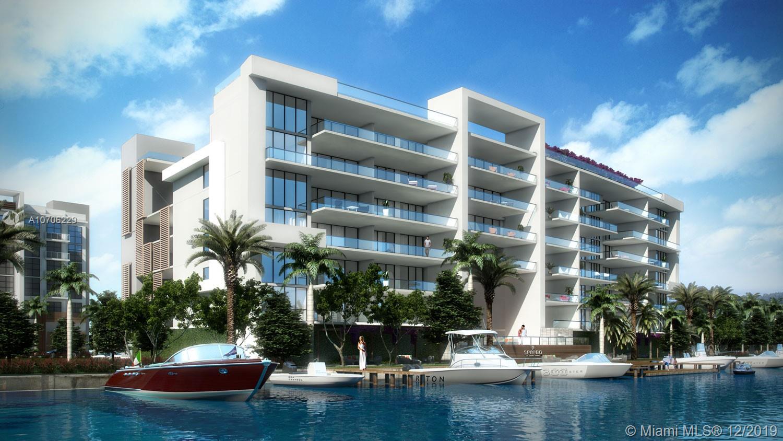 10201 E Bay Harbor Dr #403 For Sale A10706229, FL