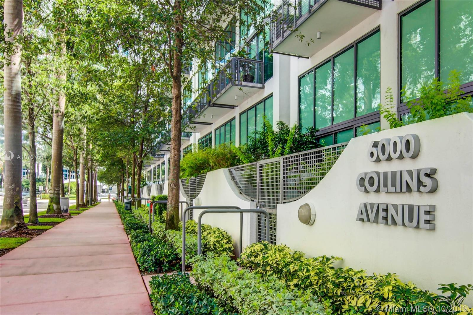 6000  Collins Ave #503 For Sale A10707564, FL