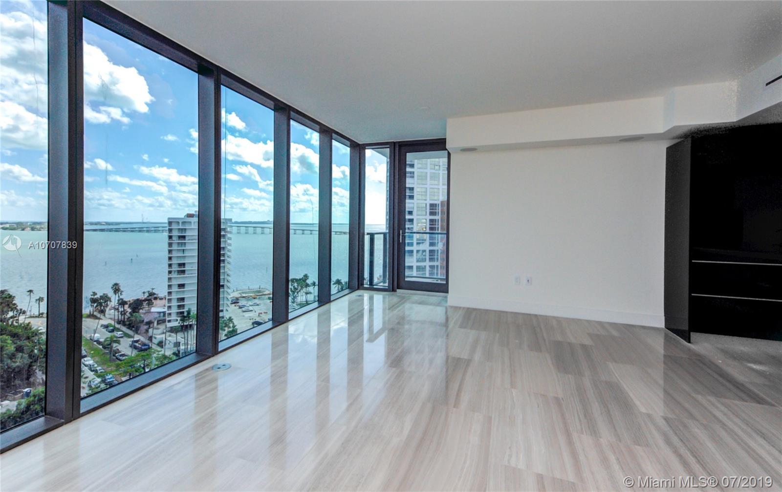 1451 Brickell Ave #1403, Miami FL 33131
