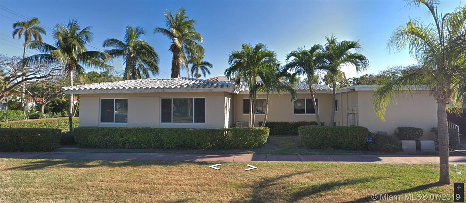 3700  Royal Palm Ave  For Sale A10707976, FL