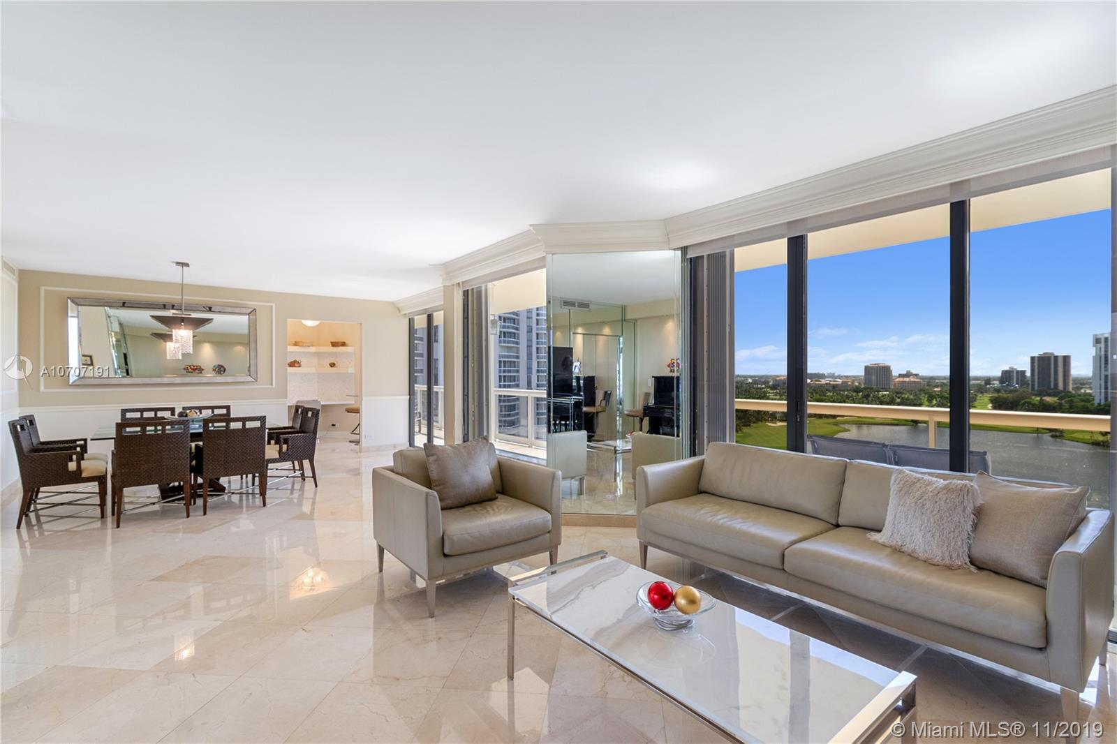 20191 E Country Club Dr #1501 For Sale A10707191, FL