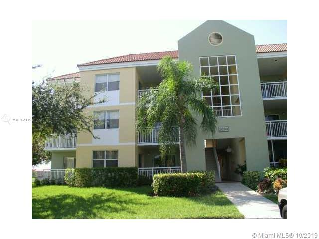 8670 SW 212th St #305 For Sale A10708119, FL