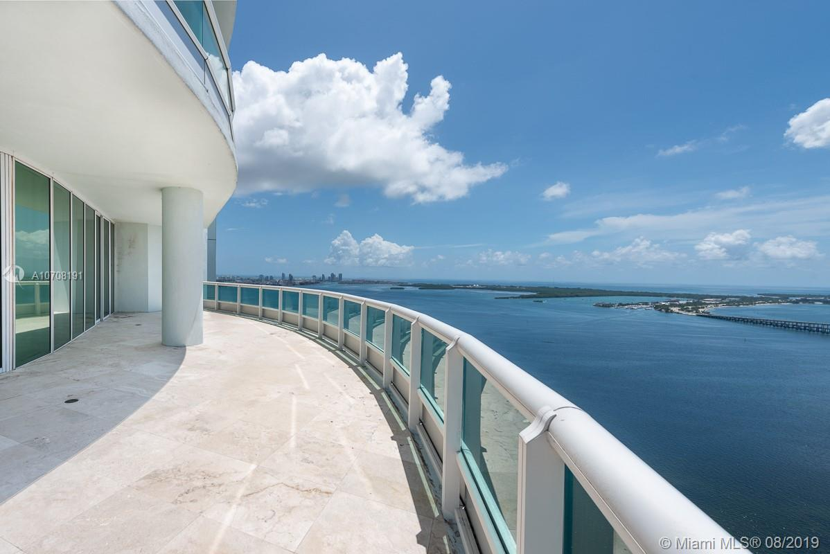 1643  Brickell Ave #4302 For Sale A10708191, FL