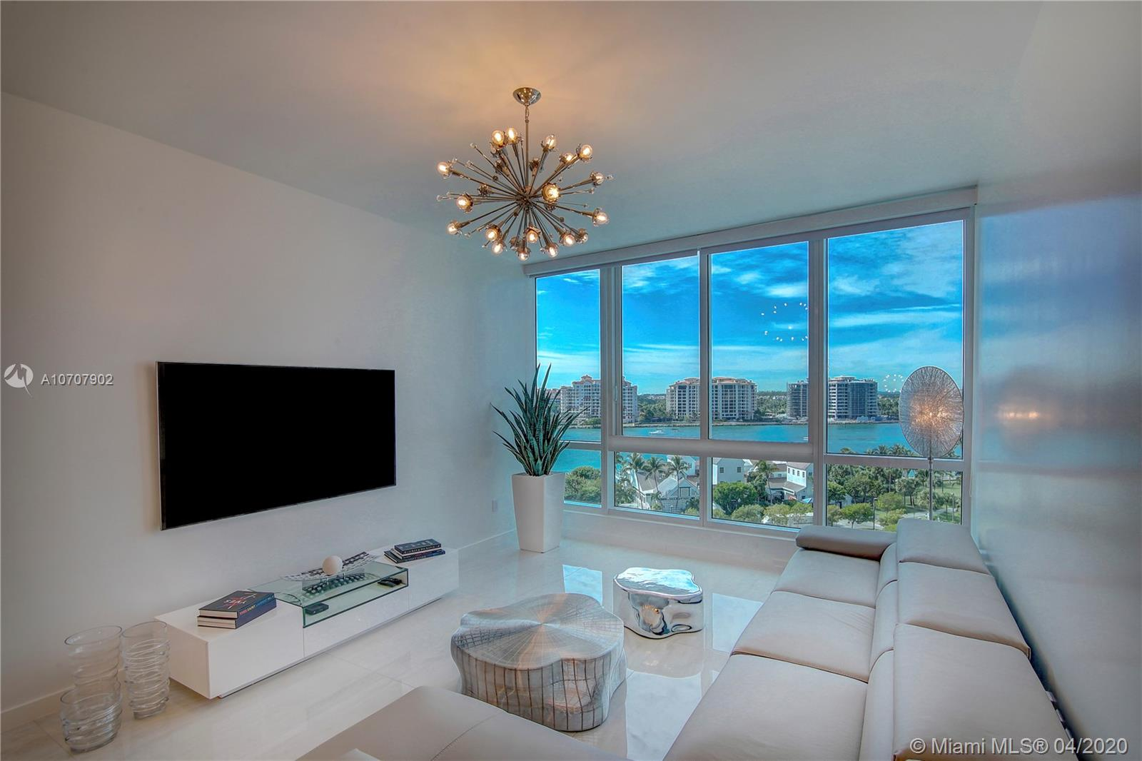 100 S Pointe Dr #903 For Sale A10707902, FL