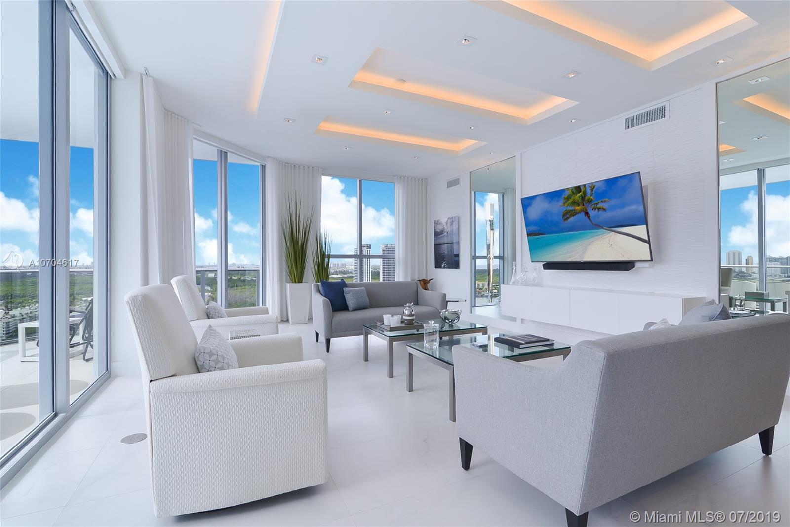 17111 Biscayne Blvd LPH10, North Miami Beach, FL 33160