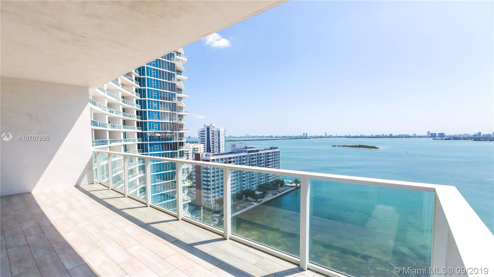 2020 N Bayshore Dr #1910 For Sale A10707890, FL