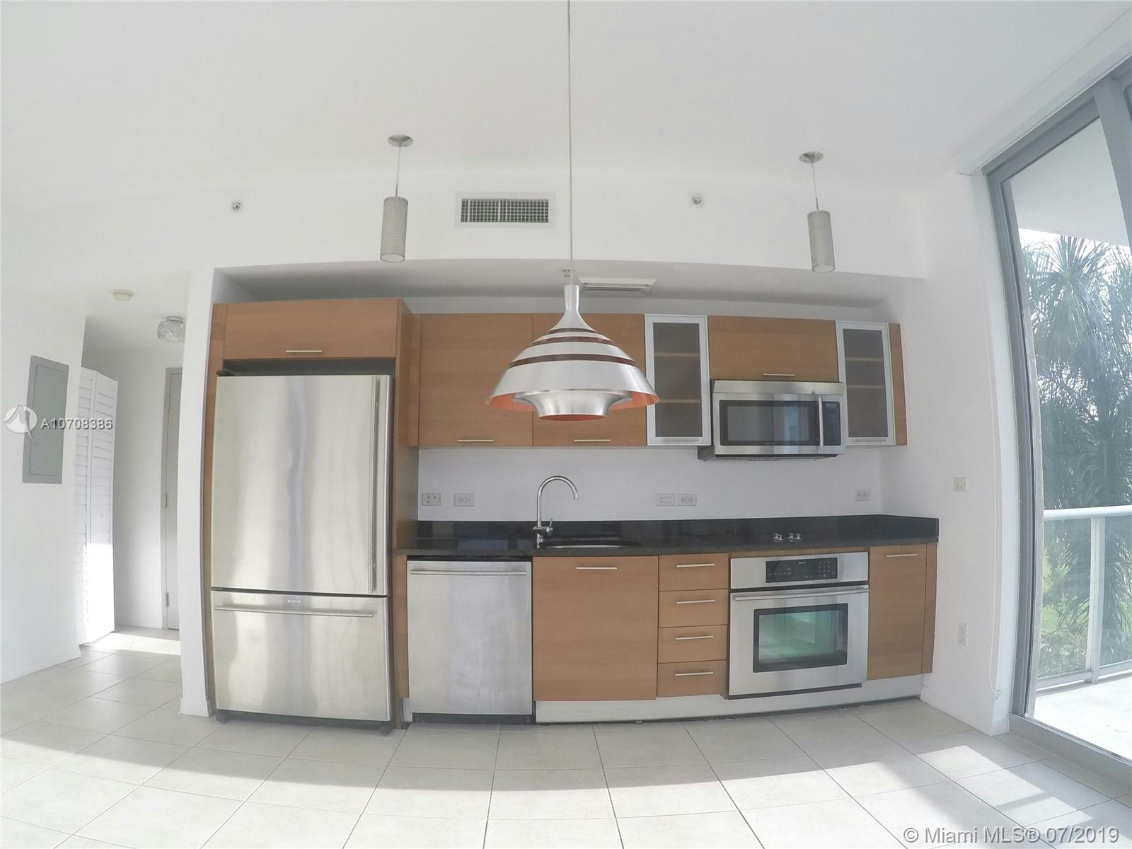 3451 N E 1st Ave #M0302 For Sale A10708386, FL