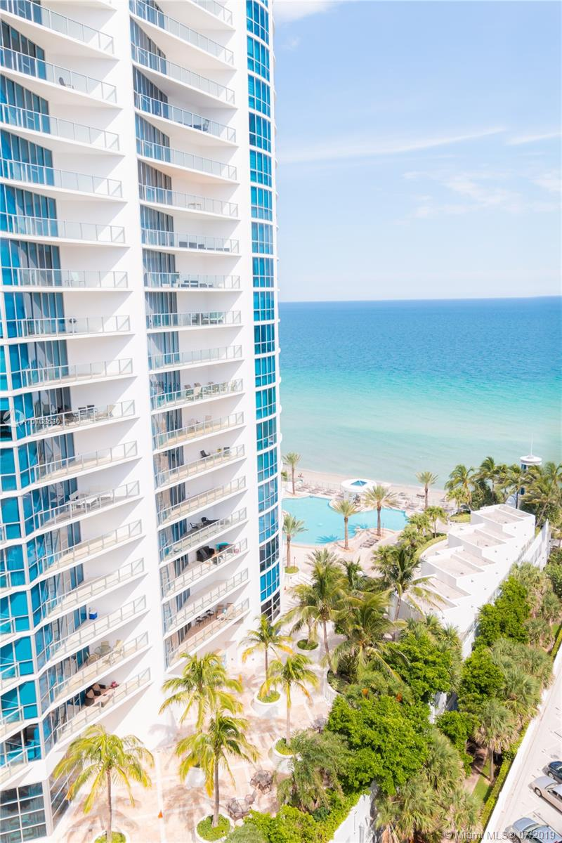 3505 S Ocean Dr #1505 For Sale A10708530, FL