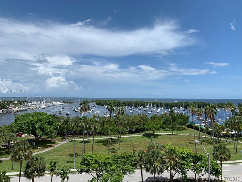 2901 S Bayshore Dr #6C For Sale A10706992, FL