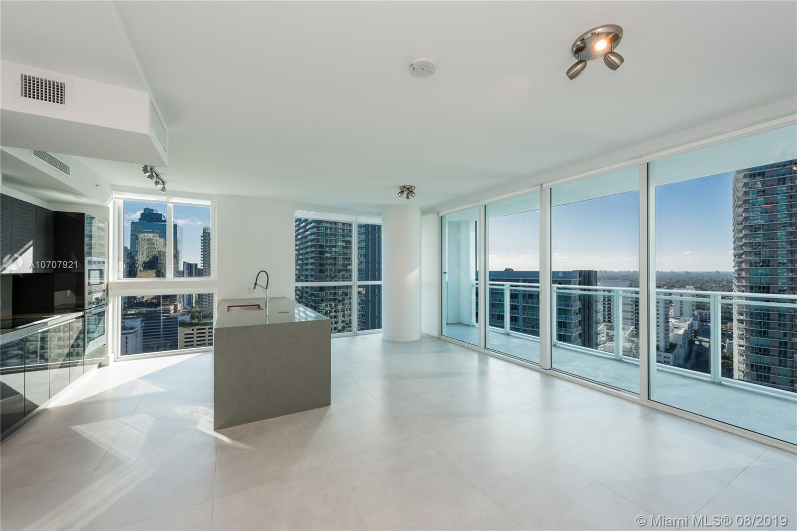 1080  Brickell Ave #2501 For Sale A10707921, FL