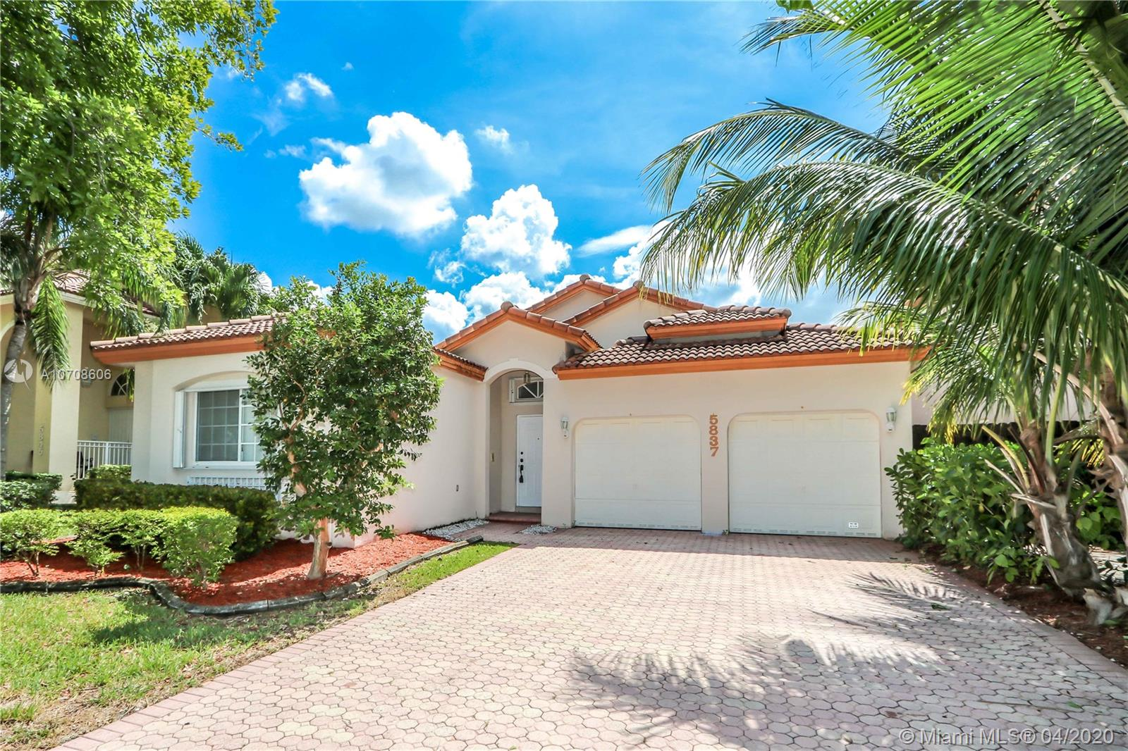 5837 NW 108th Pl  For Sale A10708606, FL