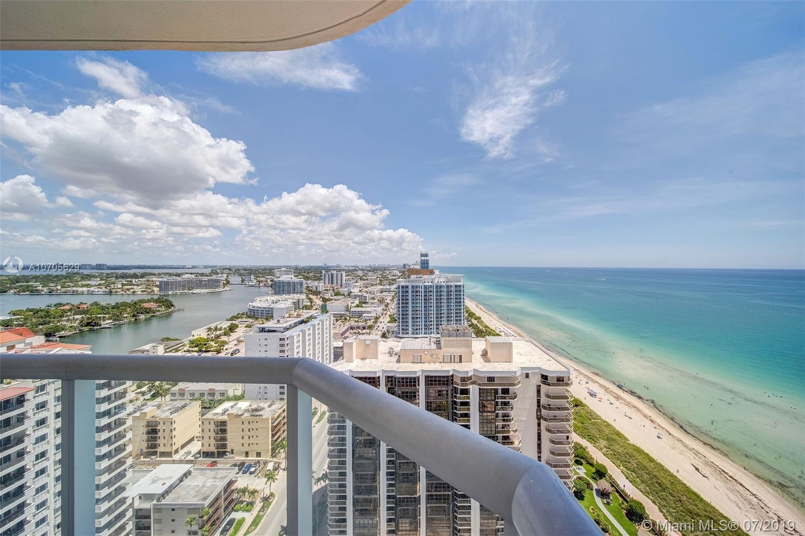 6365  Collins Ave #2708 For Sale A10705629, FL