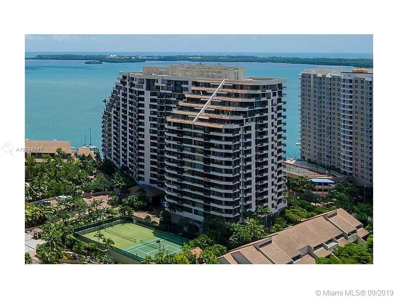 520  Brickell Key Dr #A1500 For Sale A10708647, FL