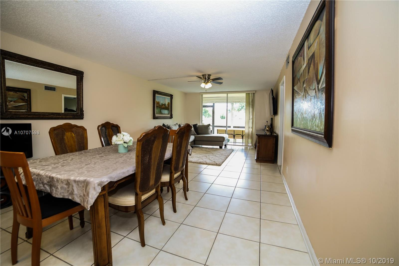 8980 S Hollybrook Blvd #103 For Sale A10707598, FL
