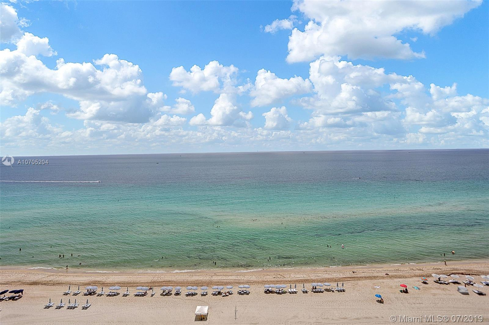17001  Collins Ave #1604 For Sale A10705204, FL