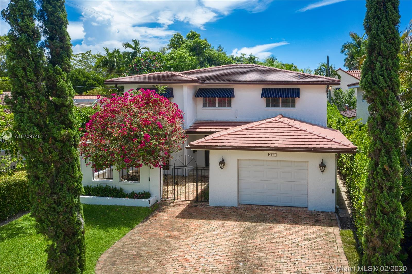 4111  Alhambra Cir  For Sale A10708745, FL