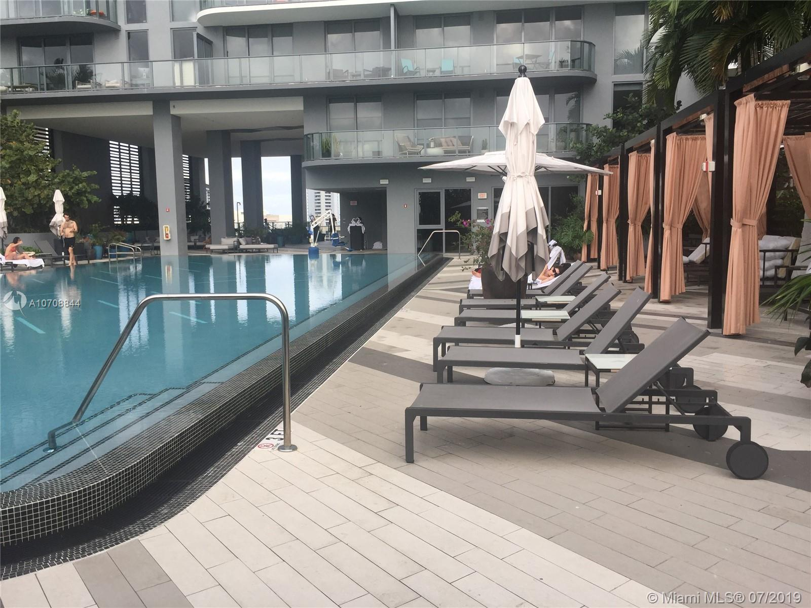3401 NE 1st Ave #1707 For Sale A10708844, FL